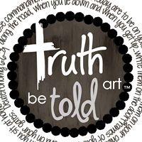 Truth Be Told Art-Statesboro