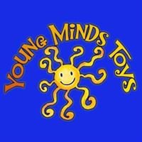 Young Minds Toys and Games