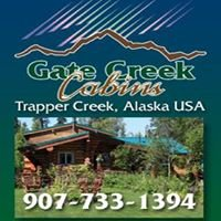 Gate Creek Cabins