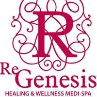 ReGenesis Healing & Wellness Medi-Spa