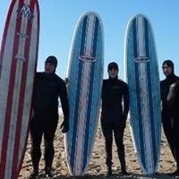 Birgfeld's Surf Shop
