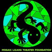 Mosaic Lizard Theater
