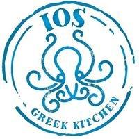 IOS Greek Kitchen