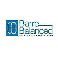 Barre Balanced
