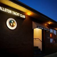 Allston Yacht Club