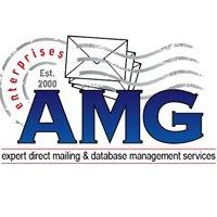 AMG Enterprises D.P., INC