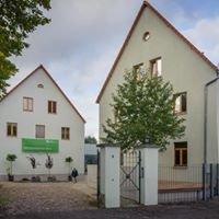 SOS-Kinderdorf Gera
