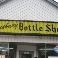 Simsbury Bottleshop