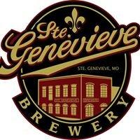 Ste. Genevieve Brewery
