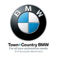 Town+Country BMW