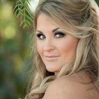 Megan Pilote Makeup Artist