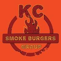 KC Smoke Burgers