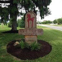 Red Horse Winery