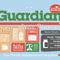 Scotia Pharmacy