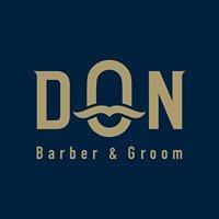 DON Barber & Groom