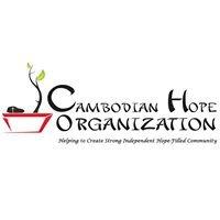 Cambodian Hope Organization