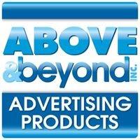 Above & Beyond Inc.