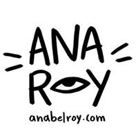 Ana Roy illustrations