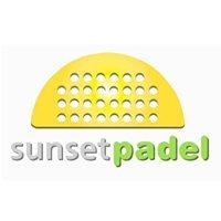 Sunset Padel