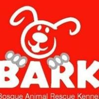 Bosque Animal Rescue Kennels