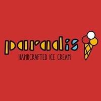 Paradis Ice Cream Monrovia