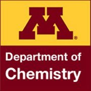 Department of Chemistry at the University of Minnesota