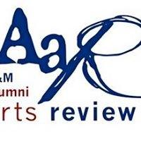 F&M  Alumni Arts Review