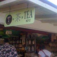 T - Tea Shop