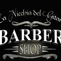 La nicchia del gitano - Barber shop