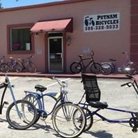 Putnam Bicycles