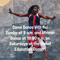 African Dance Nashville, Global Education Center