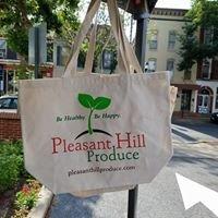 Pleasant Hill Produce