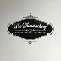 The Moustachery Barbershop