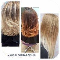 Kapsalon & Barbershop Marcel Veendam