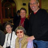 Community Lounge Senior Center