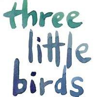 Three Little Birds JC