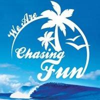 Chasing Fun Trips by Dor Damari