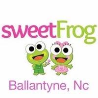 Sweet Frog Ballantyne