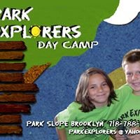 Park Explorers Day Camp