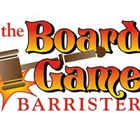Board Game Barrister