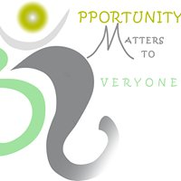 Opportunity Matters To Everyone