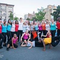 REACH Summer Outreach Dance Program
