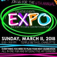 Creative Events EXPO