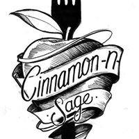 Cinnamon-N-Sage Healthy Cafe