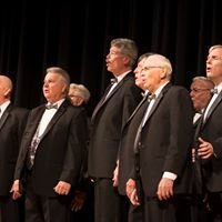 Harrisonburg Harmonizers Barbershop Chorus for Men