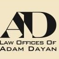 Law Offices of Adam Dayan