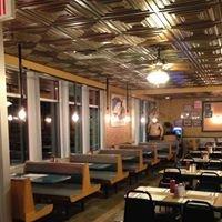 Liberty Park Cafe & Diner