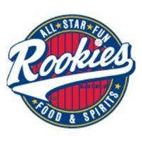 Rookies Food & Spirits
