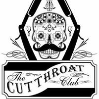 The Cutthroat Club Barber Services