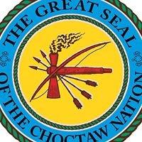 Choctaw Nation Higher Education Program